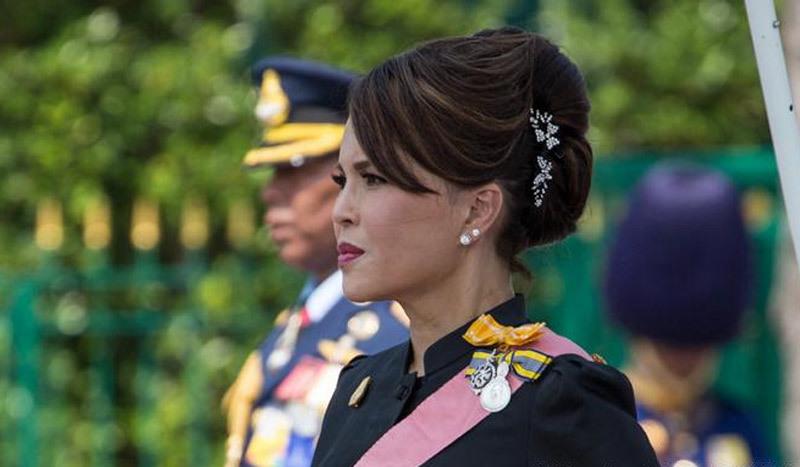 Vua Thái Lan bác tư cách ứng viên Thủ tướng của công chúa Ubolratana