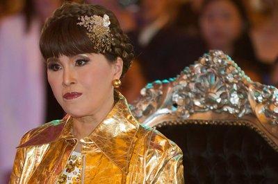 Chân dung công chúa Thái Lan tranh cử Thủ tướng
