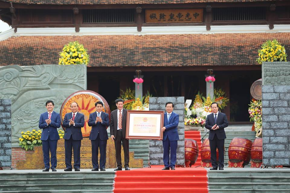 Tết Kỷ Hợi 2019,lễ hội 2019,Thủ tướng Nguyễn Xuân Phúc