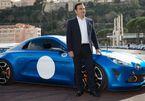 Tiết lộ mới về bê bối tài chính của cựu lãnh đạo Renault-Nissan