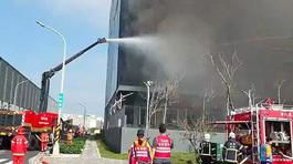 Xác định ADN nhận dạng người Việt tử vong trong vụ cháy ở Đài Loan