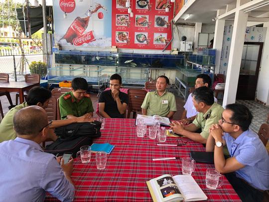 Kinh dị nhà hàng 'chém' du khách 500 ngàn/đĩa trứng ở Nha Trang