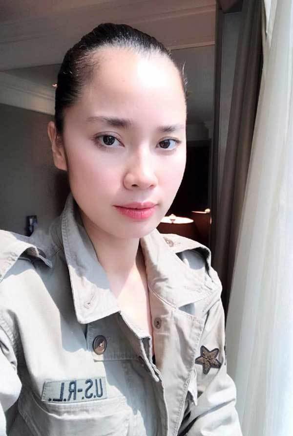 Á hậu Việt duy nhất có vòng eo 56: 'Sau sinh mọi số đo của tôi bị đảo ngược hết'