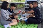 Mở tiệc ở cao tốc Nội Bài - Lào Cai: Phạt người đàn ông Thanh Hóa