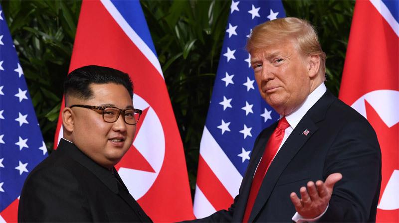 Thế giới 24h,hội nghị thượng đỉnh Mỹ Triều,Donald Trump,Kim Jong Un