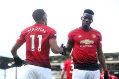 MU cảnh báo Man City và Liverpool, Pogba lập 2 kỷ lục cá nhân