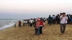 Sóng nhấn chìm nhóm HS ở Quảng Nam: Tìm thấy thêm 2 thi thể