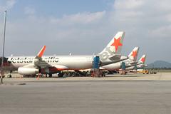 Máy bay hủy cất cánh để cứu một nữ hành khách