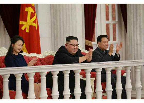 Kim Jong Un làm gì khi ông Trump thông báo cuộc gặp lần 2?