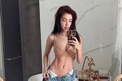 Sau Tết, Elly Trần khiến hội chị em ngưỡng mộ khi khoe thân hình thon gọn