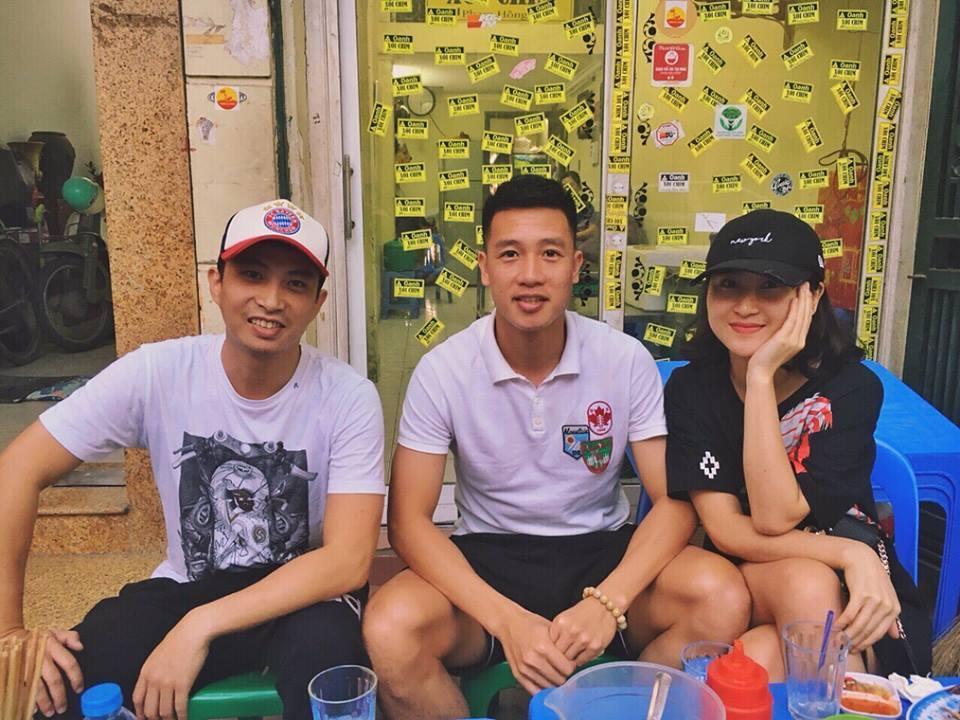 Hot girl,Tình yêu,Quế Ngọc Hải,Huy Hùng