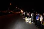 Hà Tĩnh: Xe cán bộ tông vào đoàn rước kiệu, 1 người chết