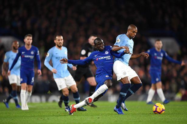 Trực tiếp Man City vs Chelsea: The Blues vào tâm bão