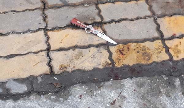 Thái Bình: Nam thanh niên bị chém gục trước trạm y tế