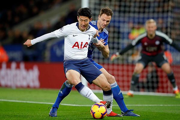 Tottenham Vs Leicester Ao Vivo: Trực Tiếp Tottenham Vs Leicester, 20h30 Ngày 10-2