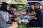 Mở tiệc trên cao tốc Nội Bài - Lào Cai: Phạt lái xe 5,5 triệu đồng