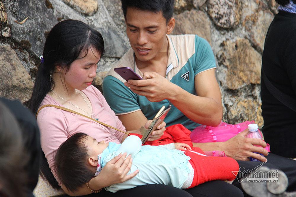 Yên Tử,Quảng Ninh,tết nguyên đán,Tết kỷ hợi 2019