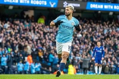 Video bàn thắng Man City 6-0 Chelsea