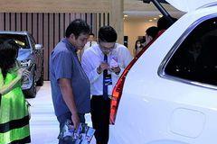 Giảm giá ô tô - kỳ vọng mới trong năm mới