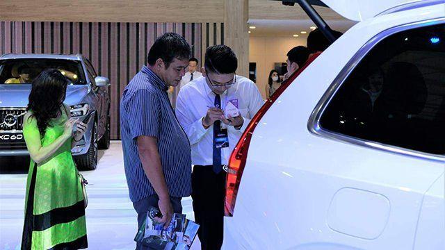 ô tô giảm giá,giá ô tô,ô tô nhập khẩu
