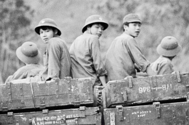 quan hệ Việt-Trung,chiến tranh Biên giới,chiến tranh biên giới 1979
