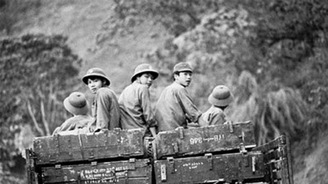 Chiến tranh Biên giới 1979,Quan hệ Việt - Trung