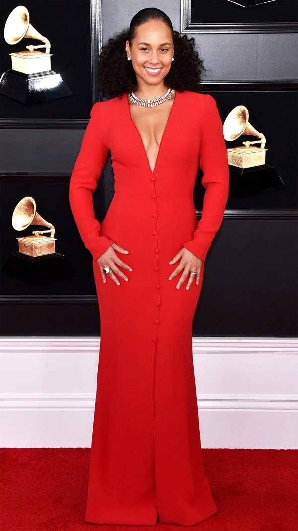 Grammy 2019,Lady Gaga,Jennifer Lopez,Jeannie Mai