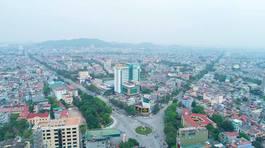 Mở rộng quy hoạch thành phố Thanh Hoá