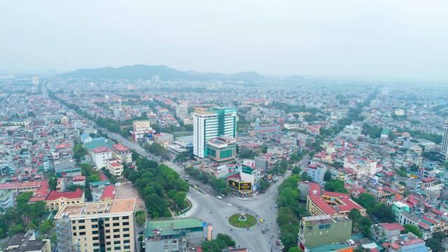 Thanh Hoá,quy hoạch,đô thị loại I