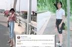 Thái Nguyên: Nữ sinh nhảy cầu Gia Bảy tự tử