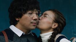 Lan Ngọc 'xin phép' hôn Trấn Thành, Hari Won đáp trả bất ngờ