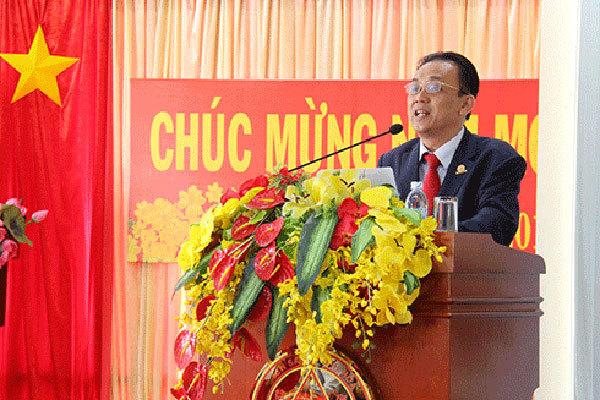 Phát động phong trào thi đua tại Công ty Yến sào Khánh Hòa