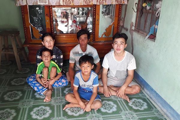 Hơn 40 triệu đồng đến với bé Nguyễn Quốc Kiệt