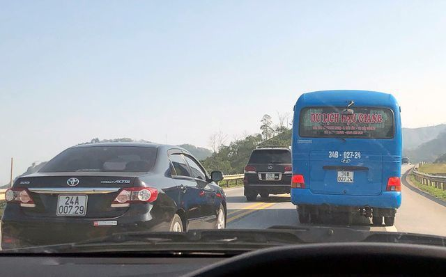 va chạm giao thông,phạt nguội,đăng kiểm xe