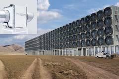 Không khí có thể tạo ra xăng trong tương lai