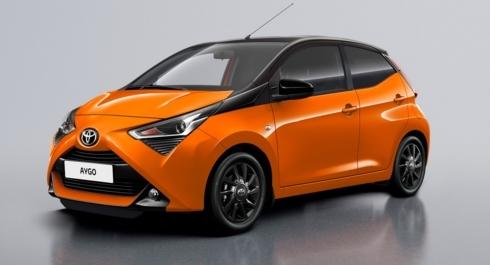 Khám phá hai mẫu xe cỡ nhỏ độc đáo của Toyota