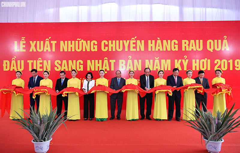Thủ tướng,Nguyễn Xuân Phúc,nông nghiệp