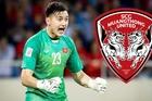 Lịch thi đấu Thai League 2019