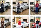 Mua siêu xe Rolls-Royce như mua rau, tỷ phú Ấn tài giỏi như Bill Gates