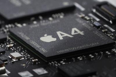 Apple phát triển chip modem riêng, không còn phụ thuộc vào Intel