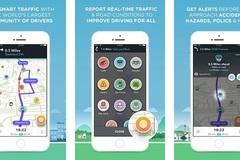 Cảnh sát Mỹ đề nghị Google gỡ bỏ ứng dụng Waze