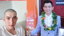Trước khi tự tử, chồng cũ Phi Thanh Vân bi lụy nhắn con: 'Ba xin lỗi vì không làm tròn bổn phận'