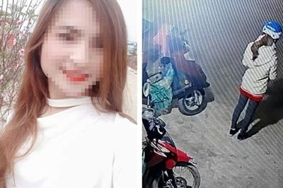 Nữ sinh chết cạnh chuồng lợn: Đã xác định được nghi phạm