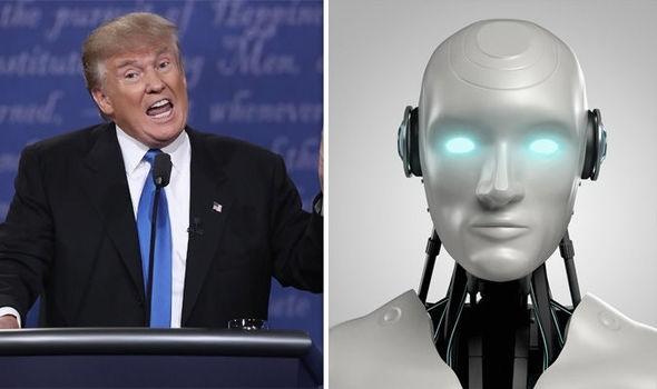 Tổng thống Trump ban lệnh đẩy mạnh phát triển AI