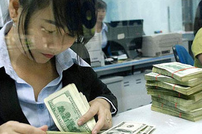 Tỷ giá ngoại tệ ngày 13/2: USD giảm từ đỉnh cao, Euro suy yếu