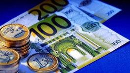Tỷ giá ngoại tệ ngày 12/2: USD tăng vọt, Euro tụt giảm