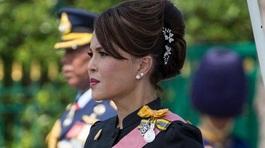 Thế giới 24h: Công chúa Thái Lan bị loại