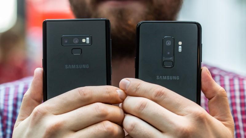 2018: Thị trường di động sụt giảm vì thiếu smartphone bản sắc riêng