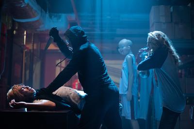 Phim kinh dị 'Sinh nhật chết chóc 2' ra rạp đúng dịp Valentine