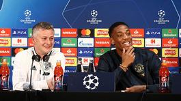 """Solskjaer: """"Mất Neymar và Cavani, PSG càng trở nên khó lường"""""""